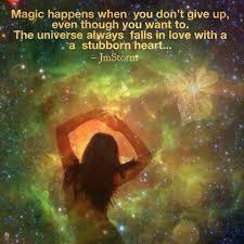 Universal magic 1