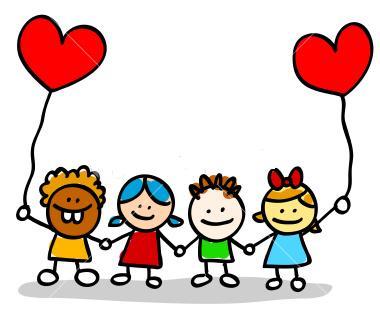 children and love 3