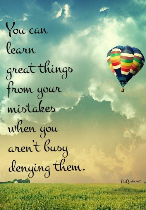 mistakes 1