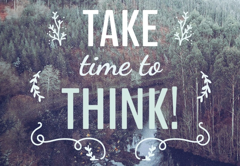 time to think 1