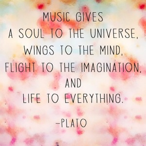 music saturday