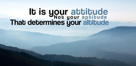 attitude LLL