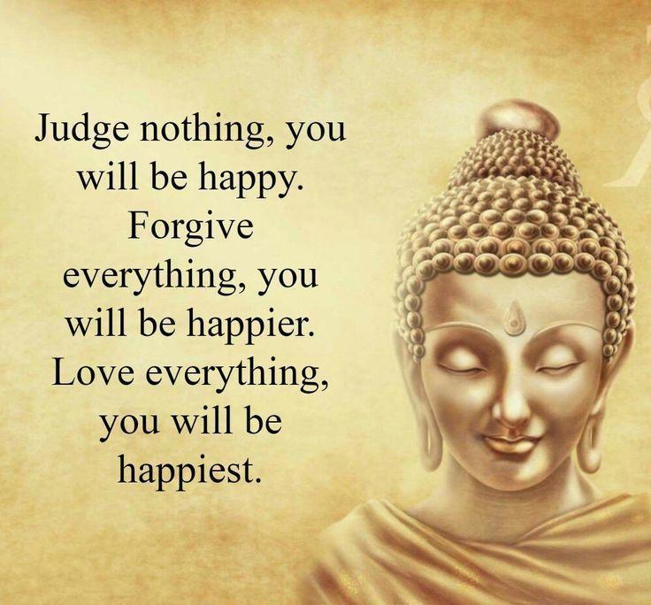 Buddha happiness