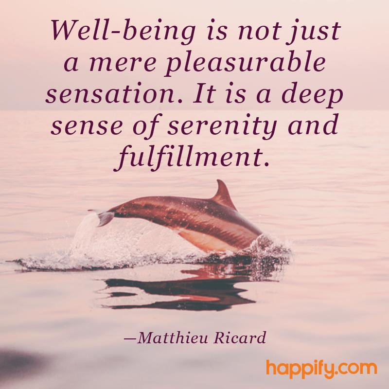 wellbeing utopia 1