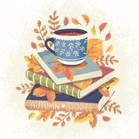 autumn-books-and-coffee-vector