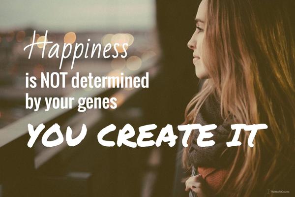 happy genes 1