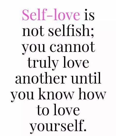 self love 1000