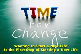 life change 1