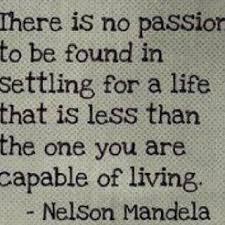 never settle 2