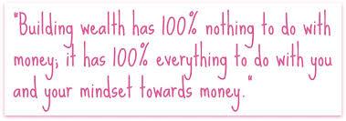 images Money mindset