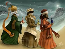 images three kings sin camels