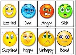 images feelings