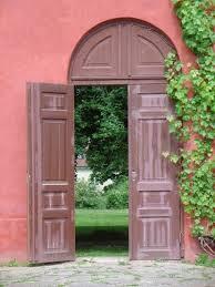 images open door