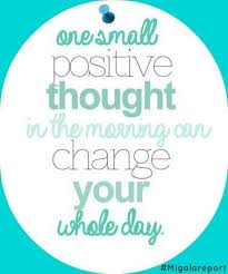 images Positive morning