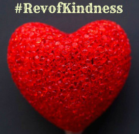 Image of kindness weekly challenge