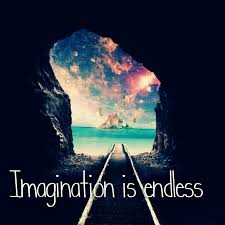 imagen imagination is endless