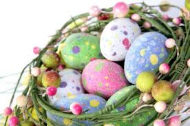images Easter egg basket