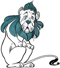 images Lion coward
