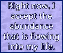 images LOA sufficiency abundance