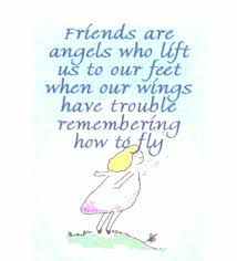 images love friends and wings
