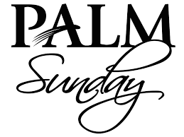 images Palm sunday