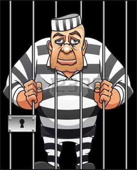 1image prisoner jail