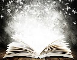 image magic book