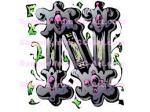 images letter N
