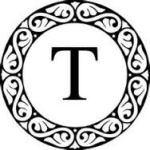 images letter T