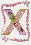 images letter X
