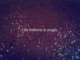 images magic I do believe