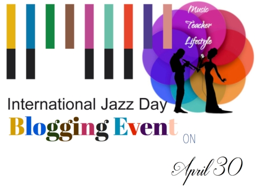 Promotion Jazz Day for Iaona