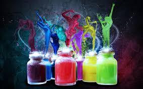 descarga coloured jars