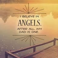 images angel dad