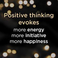 images positive thinking happiness