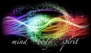 Reiki Mind body & spirit
