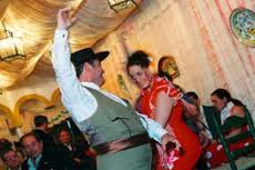 images (4) Spanish dancing