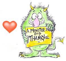 imonster thankyou