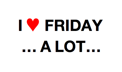 i-heart-friday