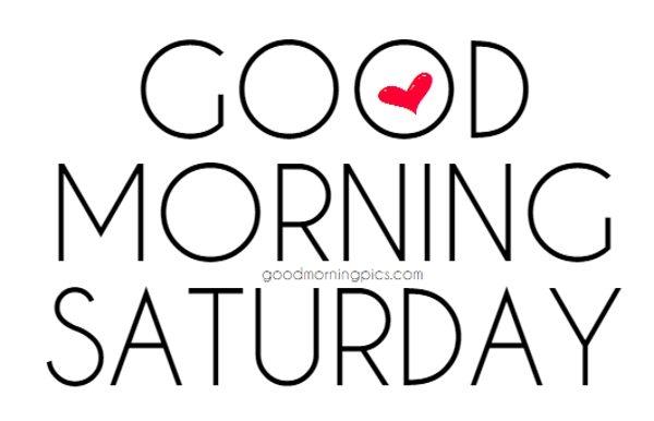 saturday-morning