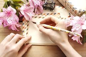 writing-a-letter