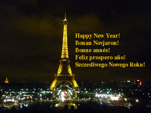 new-year-paris