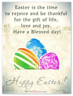 Easter saturday 1