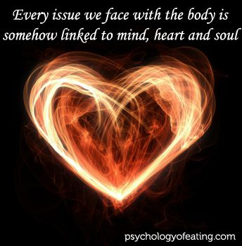 mind heart and soul