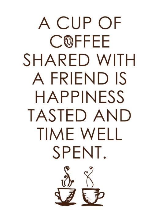 coffee meet