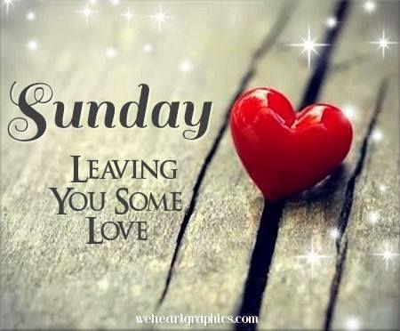 loving sunday