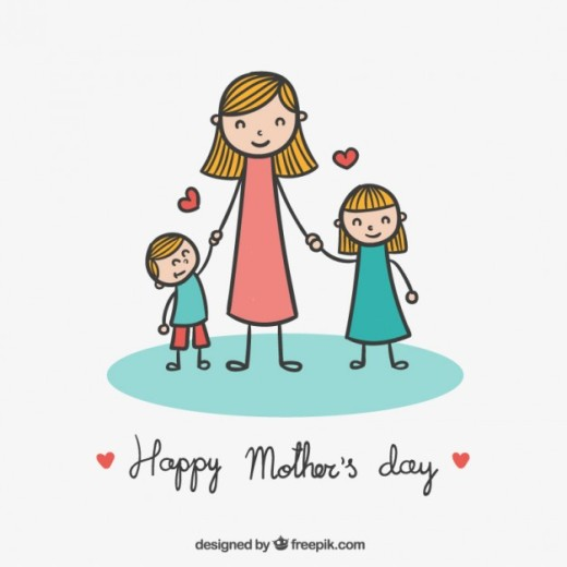 mother day english
