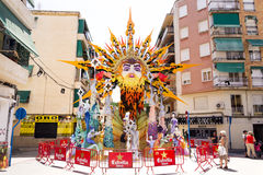 street-festival-puppet-bonfire-sculpture-sun-alicante-spain-june-four-days-march-valencia-fire-fallas-39436685