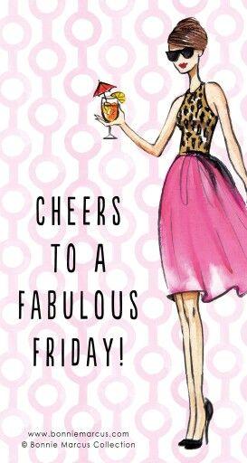 fabulous friday 2