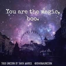 LOA magic